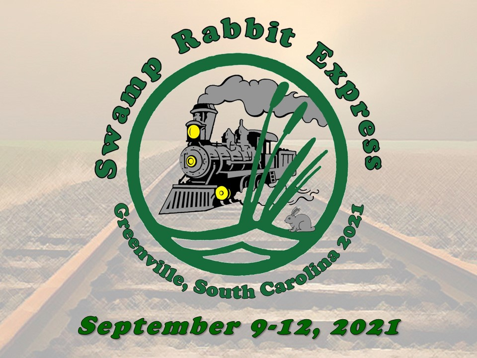 Swamp Rabbit Express